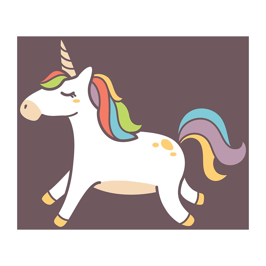 magical business checkup the unicorn sidekick. Black Bedroom Furniture Sets. Home Design Ideas